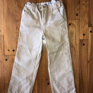 Old Navy Boys Khaki Pants Size 5